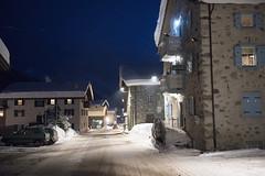 via saroch - livigno (quanuaua) Tags: ifttt 500px winter cold snow ski resort nightscape livigno 1816 italy
