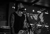 De Nalgas (Alex Novelo) Tags: perro negro nalgas punk rock band guitar vocal bass music concert