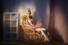loneliness of the principal dancer (photos4dreams) Tags: dress barbie mattel doll toy photos4dreams p4d photos4dreamz barbies girl play fashion fashionistas outfit kleider mode puppenstube tabletopphotography bilitis hamilton soft focus ballett ballet dancer dancers tänzerinnen tänzerin ballerina degas bokeh softlens romantic wishes sexy scenes