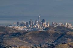 The City By The Bay (JohnKuriyan) Tags: tiburon california unitedstates us san francisco bay golden gate