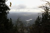 View to Sutton Lake (rozoneill) Tags: cape mountain berry creek siuslaw national forest hiking oregon florence princess tasha scurvy ridge trail nelson coastal