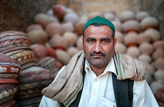 rajasthan - india 2018 (mauriziopeddis) Tags: jaisalmer market wall mura fort india rajasthan portrait ritratto man people tribe tribal canon reportage