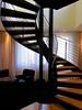 Hoteltreppe (andtor) Tags: treppe stairs steps bochum nrw stiege wendeltreppe mercure stiegenhaus escalier scala escada escalera stufen treppenhaus