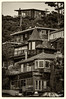 Sausalito (Ko-Bo) Tags: bw city architecture sausalito