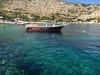 Greece ZANTE (hannahdawkins) Tags: holiday greece zakynthos kefalonia boating island hoping travel travelgreece clearbluesea blue bluesea cruise