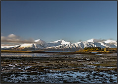 Castle Stalker, another perspective_G5A5992 (ronniefleming@btinternet.com) Tags: glencoe boarders skiers highlands thetrossachs visitscotland walkhighlands wonderfulworld castlestalker perspective landandsea fluffyclouds haze trees woodland snow ice minus5 blueskies wonderfulscotland ronnieflemingph31fy snowcappedmountains wideangledview canon5dmk111 ef1635mmlserieslens sunsetting winter blue cold scenery sunshine countryside 2018 rural