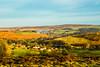Beautiful dales near Castleton (Geordie_Snapper) Tags: canon1635mm canon5d3 canon2470mm castleton coldday december landscape lateafternoon northyorkshiremoors sunny winter