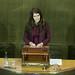 Plénière CESE sur l'égalité