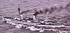 SMS Friedrich der Grosse flying the flag of Rear Admiral von Reuter  at end of WW1 NARA165-WW-330A-002 (SSAVE w/ over 9 MILLION views THX) Tags: warship german navy germany worldwari ww1 1918