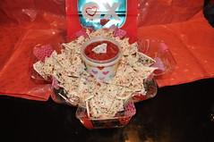 "Valentine's Day Sweet Treat  ""Chips & Salsa"" 6 (rikkitikitavi) Tags: valentinesday sweets dessert vanilla chocolate strawberry raspberry nutella habanero jalapeno chipotlepepper tortillachips salsa sweet coconut mint"