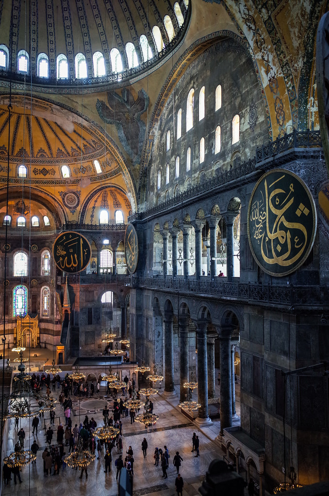 The World S Newest Photos Of Hagiasophia Flickr Hive Mind