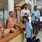 20171206 - Swamiji visit (21)