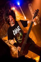 Brutal Blasting Death Fantastic 2 - Mortis Dei (03.02.2018 - Bydgoszcz, Poland)
