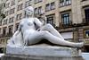 Καλό Μάρτη ας έχουμε! ♪♫ (Fnikos) Tags: street road park parc parco city building window statue sculpture monument tree rose outdoor