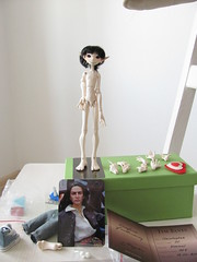 IMG_6741 (_4erry) Tags: демиург доллс demiurge dolls elves christopher няшка bjd