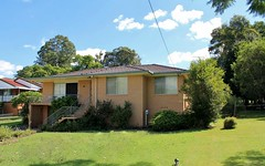 29 Pratt Street, Geneva, Kyogle NSW