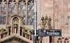 20171007_063 USA Yhdysvallat NYC New York Lower Manhattan Trinity Church (FRABJOUS DAZE - PHOTO BLOG) Tags: usa us yhdysvallat america unitedstates newyorkcity newyork nyc ny gotham bigapple lowermanhattan downtownmanhattan manhattan trinitychurch broadway