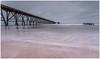 Waiting.... (Steven Peachey) Tags: seascape steetleypier hartlepool uk northeastengland ef1740mmf4l 5dmarkiv canon leefilters lee09gnd canon5dmarkiv stevenpeachey