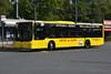 Lennartz Reisen 9252 MG-HM9252 (Howard_Pulling) Tags: german bus buses howardpulling