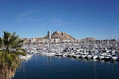 Puerto de Alicante (carpomares) Tags: alicante puerto castillodesantabárbara castillo