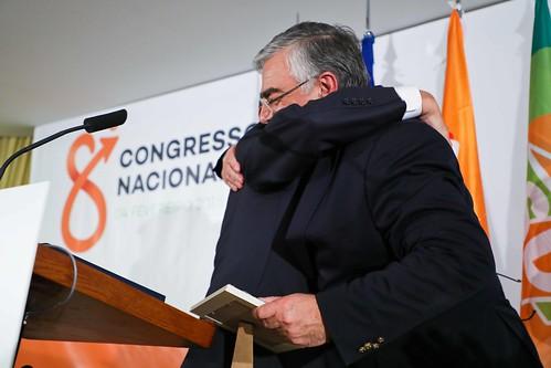 VIII Congresso Nacional ASD