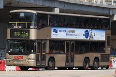 KMB Centroliner AP139 @ 11D (EddieWongF14) Tags: bus doubledecker kowloonmotorbus kmb neoplan neoplancentroliner centroliner n44263 ap ap139 kr3941 kmb11d
