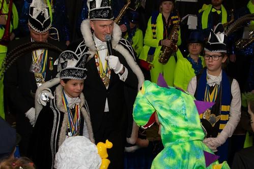 Kindercarnaval BAB011
