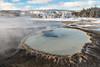 Doublet Pool in winter (YellowstoneNPS) Tags: doubletpool uppergeyserbasin ynp yellowstone yellowstonenationalpark winter