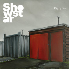 2006_Showstar_Day_By_Day (Marc Wathieu) Tags: rock pop vinyl cover record sleeve music belgium belgië coverart belgique pochette cd indie artwork vinylcover sleevedesign