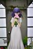 Matou Sakura (GaleXV) Tags: jfigure bfigure banpresto fatestaynight heavensfeel matousakura diorama nikon d3100 toyphotography typemoon flowers ruins