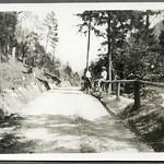 Archiv FaMUC129 Münchner Familie, Wanderungen, 1920er thumbnail