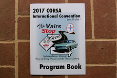 2017 CORSA Convention (swi66) Tags: monza spyder corsa rampside loadside greenbrier corvan lakewood ultra van