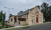 Lawson Community Hall, Blue Mountains. (Buddy Patrick) Tags: school institute community hall building architecture history historic heritage lawson bluemountains newsouthwales australia