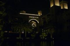 P1080034 (Hello Baton Rouge) Tags: dubai unitedarabemirates uae nightphotography nightscene urban city urbanlandscape hotel