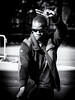 Tai Chi Matrix (Feldore) Tags: newyork tai man fingers sunglasses shades chelsea matrix exercise practising feldore mchugh em1 olympus 35100mm panasonic chi
