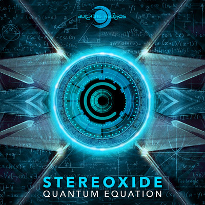 Quantum Equation - Stereoxide