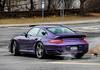 2008 Porsche 997 Turbo MkI (Rivitography) Tags: ehu8115 newyork 2008 porsche 997 911 911turbo turbo purple rare exotic fast car german vehicle bedfordhills 2018 canon lightroom rivitography