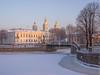 20160106P1061476-Edit (Gorshkov Igor) Tags: blue saintpetersburg petersburg winter frost cold snow architecture landmark city cityview cityscape russia