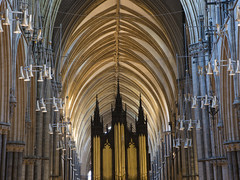 Huge organ. (iancook95) Tags: