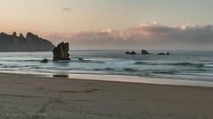 Playa de Aguilar 2.)-2106 (dironzafrancesco) Tags: tamron wasser slta99v sony palayas natur reise ndfilter tamronsp2470mmf28diusd haida lightroomcc murosdenalón principadodeasturias spanien es
