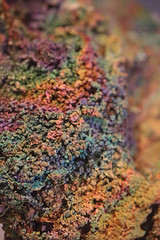 Hematite (peterkelly) Tags: digital ontario canada northamerica canon 6d mineral rock hematite colours colors colour color rom royalontariomuseum