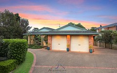 4 Heather Place, Acacia Gardens NSW