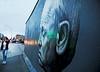 Berlin (kirstiecat) Tags: berlin dankeandrejsacharov dmitrivrobel eastsidegallery germany berlinwall surreal cerebral dream street streetart mural painting art