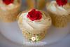 (Sam Altomare) Tags: rose birthday cake cupcake party sweet vanilla