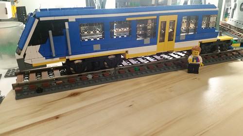 Flickriver: Aawsum MOCs Lego's most interesting photos