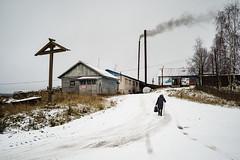 L1001544-leshukonskoe2017 by Emil Gataullin - Leshukonskoe, Arkhangelsk region, Russia, 2017