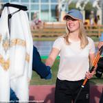 Caroline Wozniacki, Elina Svitolina