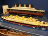 Titanic Exhibition. (TimBo's pics) Tags: titanic rmstitanic whitestarline royalmailsteamer iceberg disaster oceanliner atlantic northatlantic 14april1912