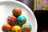 Happy Valentine's Day! (bluehazyjunem) Tags: event macro happyvalentine chocolate chapon frenchchocolatier ballchocolates