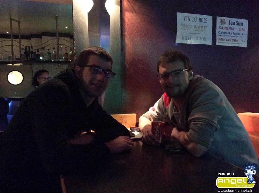 Tournée-bars (NE ve 2.2.18) - Vendredi 2 Février 2018 (21:00 - 01:00)